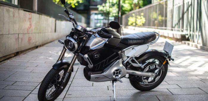La moto électrique chinoise : le bon plan pour la ville