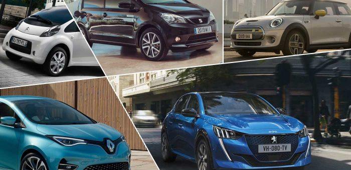 Quelle voiture électrique choisir en fonction de son profil de conducteur ?