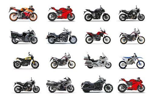 Bien choisir un type de moto : tout est une affaire de méthode !